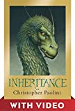 Inheritance Deluxe Edition with Video (The Inheritance Cycle, Book 4) (English Edition) - Format Kindle avec audio/vidéo - 9780449819074 - 7,89 €