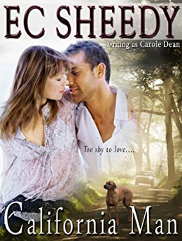 California Man (Salt Spring Island Friends Book 1) by [Sheedy, EC]