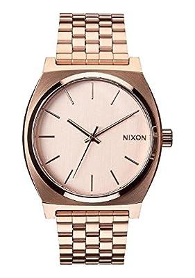 Nixon Time Teller All Rose Gold de Nixon
