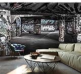 WEREWTR Papier peint photo personnalisé Affiches de cinéma camouflage soldats...