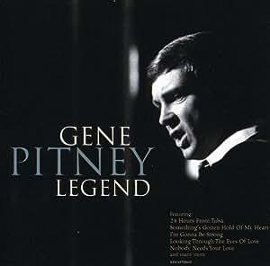 Something's Gotten Hold of My Heart Gene Pitney : Legend