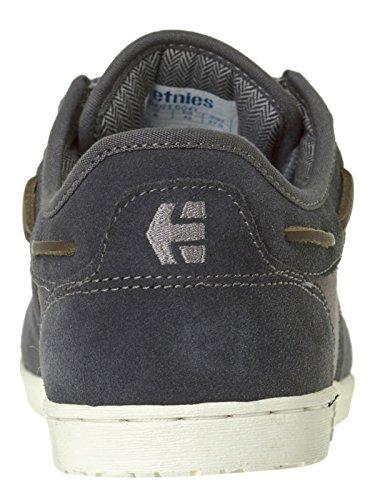Etnies  DORY, Sneakers basses hommes Gris