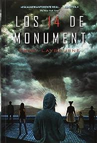 Los 14 de Monument par Emmy Laybourne