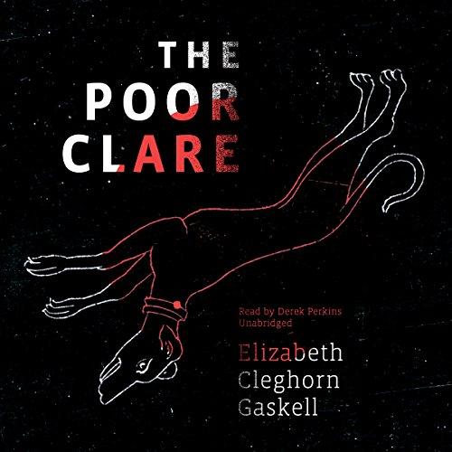 The Poor Clare  Audiolibri