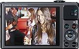 Canon PowerShot SX620 HS Digitalkamera (20,2 Megapixel, 25-fach optischer Zoom, 50-fach ZoomPlus, 7,5cm (3 Zoll) Display, opt Bildstabilisator, WLAN, NFC) schwarz - 6
