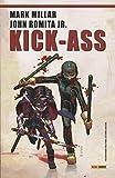 Biblioteca Millarworld. Kick-Ass