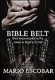 Image de Bible Belt (Libro Completo): Suspense en estado puro