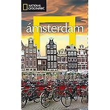Guía de viaje National Geographic: Amsterdam ...