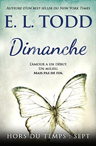 Dimanche (HORS DU TEMPS t. 7)