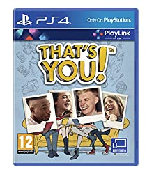 PlayStation PlayLink Series: Thats You (PS4)