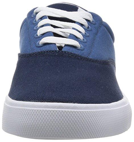 adidas - Park St Classic, Scarpe sportive Uomo Blu Marino / Blu / Bianco (Maruni / Azucen / Ftwbla)