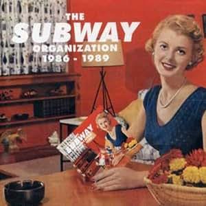 Best Of The Subway Organisatio