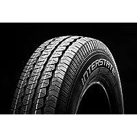Interstate Van GT–195/75/R16107R–S/C/72db–Neumáticos de verano Camiones