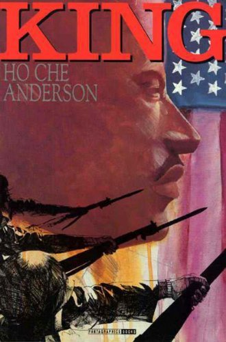 King: v. 1 by Ho Che Anderson (2002-01-08)