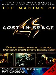 Making of Lost in Space by Pat Cadigan (1998-03-16)