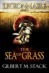 The Sea of Grass (Legionnaire Book 2)