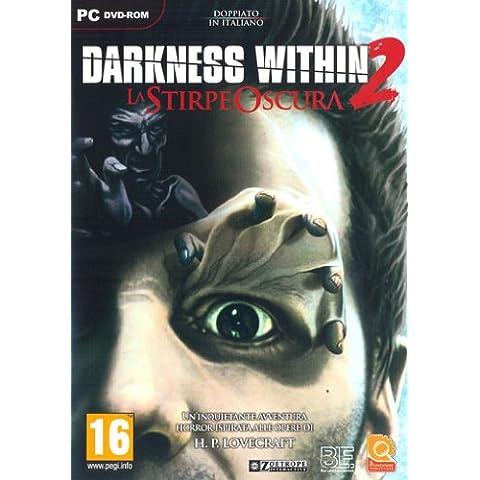 Darkness Within 2  La stirpe