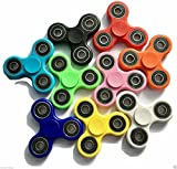 #6: Noizzy Box Fidget Spinner Toy Relieve Stress High Speed Focus Toy for Killing Time