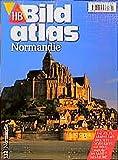 HB Bildatlas Normandie -