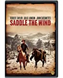 Saddle the Wind [DVD] [2008] [Region 1] [US Import] [NTSC]
