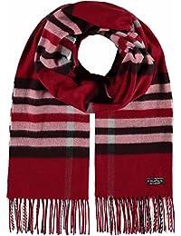 06b0b951e5c260 FRAAS Damen-Schal kariert aus Cashmink weicher als Kaschmir - extra warm  für den Winter