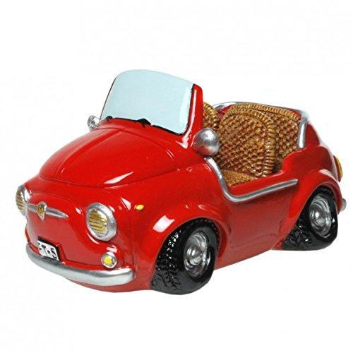 Spardose Mini Auto Sparschwein Sparbüchse