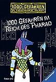 1000 Gefahren im Reich des Pharao