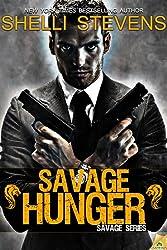 Savage Hunger: Savage