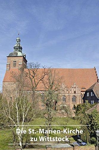 Die St.-Marien-Kirche zu Wittstock (DKV-Kunstführer)