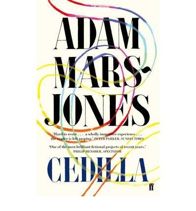 [ CEDILLA BY MARS-JONES, ADAM](AUTHOR)PAPERBACK