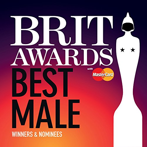Brit Awards Best Male [Clean]