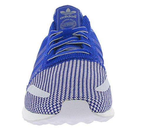 adidas Los Angeles, Scarpe da Ginnastica Uomo Blu/Bianco