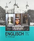 Englisch für Anfänger Bd. 2, Units 14-26: Telekolleg