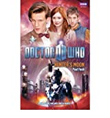 Doctor Who: Hunter's Moon Hc [ DOCTOR WHO: HUNTER'S MOON HC ] by McCormack, Una (Author) Jun-28-2011 [ Hardcover ]