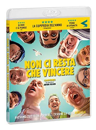 Non Ci Resta Che Vincere ( Blu Ray)