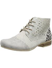 Suchergebnis auf Amazon.de für  rieker Stiefeletten grau-kombi ... d7b9010df4