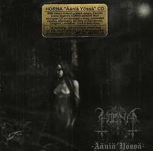 Aania Yossa