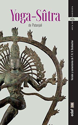 Yoga-Sutra de Patanjali por T K V Desikachar