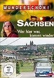 Wunderschön! - Sachsen [Alemania] [DVD]