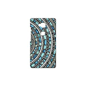 BLUEDIO Designer Printed Back case cover for Huawei Honor 5X - G3946