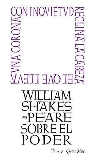 Sobre el poder (Serie Great Ideas 7) por William Shakespeare