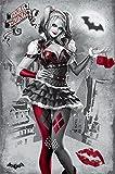 Batman DC Comics Harley Quinn Poster. Offiziell Lizenziert