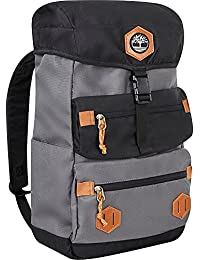 Timberland Orange Trail Backpack - Mochila casual  Adulto unisex