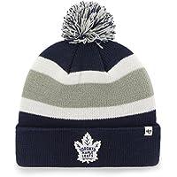 129ea9ed3d7f5  47 NHL Toronto Maple Leafs Breakaway Cuff Knit.