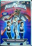 Power Rangers: Mission Training