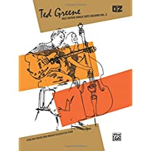 Ted Greene Jazz Guitar Single Note Soloing