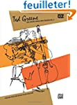 Ted Greene Jazz Guitar Single Note So...