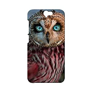 G-STAR Designer Printed Back case cover for HTC One A9 - G1381