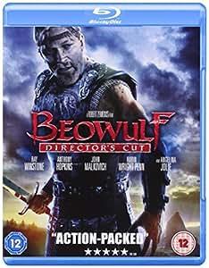 Beowulf [Edizione: Regno Unito] [Edizione: Regno Unito]