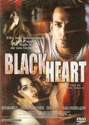 Blackheart [Edizione: Francia]